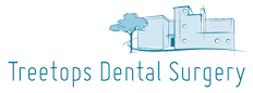 Treetops Dental Surgery Logo