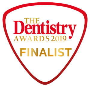 Best Practice Dentistry Awards Finalist